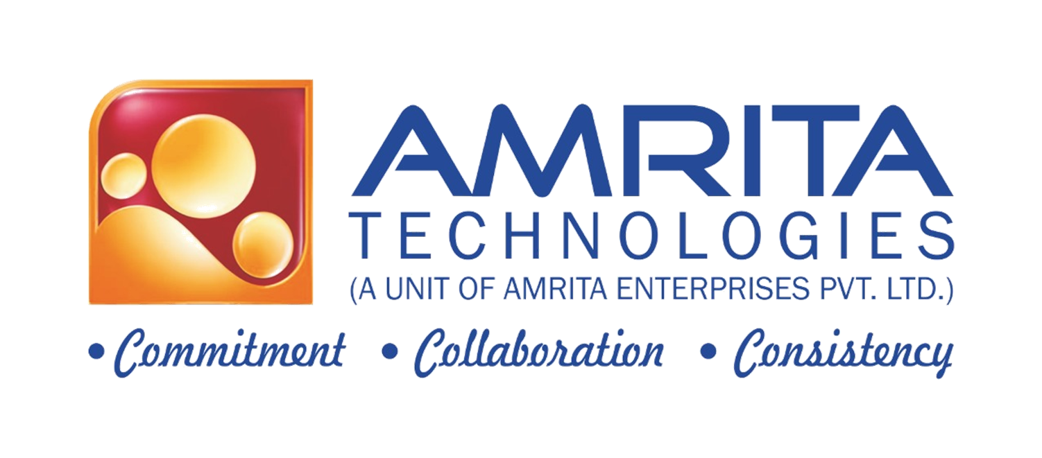 Amrita Technologies (A Unit of Amrita Enterprises Pvt Ltd)