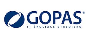 GOPAS SR, a.s.
